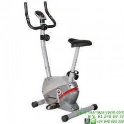 Bicicleta Estatica Magnetica 600 PLUS deportium Softee