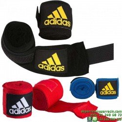 Vendas para manos Adidas artes marciales boxeo Muay-Thai Kick Boxing MMA