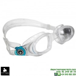 Gafa Natación Aqua Sphere MAKO 175-450 Transparente