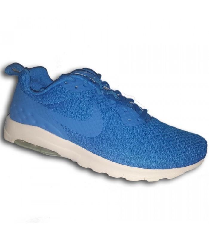air max motion azul