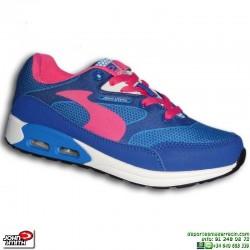 Zapatilla Camara AIRE John Smith RESO Niña azul Nike AIR MAX Classic