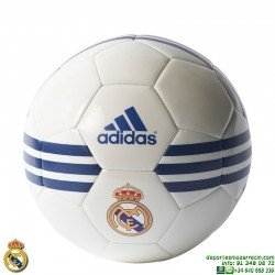 Balon de futbol REAL MADRID Blanco Adidas Oficial