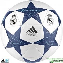 Balon de Futbol REAL MADRID Champions Adidas Oficial