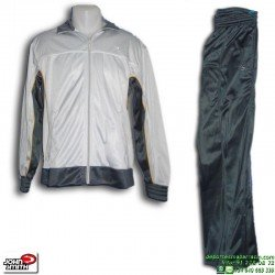 Chandal Junior John Smith CESTO Gris Claro poliester acetato