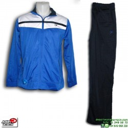 Chandal Junior John Smith DIOGO Azul niño Poliester acetato