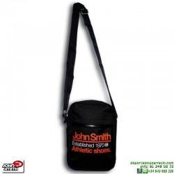 Bolso Organizador hombre John Smith Negro B16208