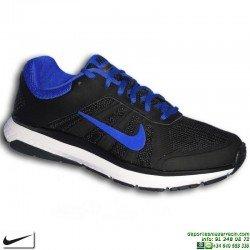 Zapatilla Deportiva Nike DART 12 Negro Hombre 831532-005 running