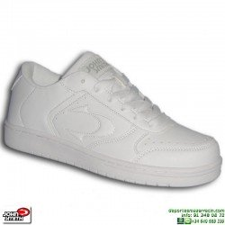 Zapatilla John Smith Smith VOGAN Blanca Air Force 1