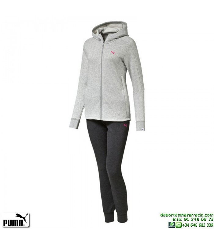 chandals mujer puma