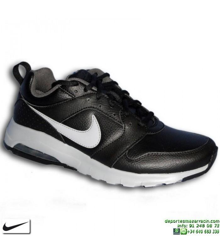 zapatillas hombre nike air max de piel