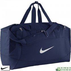Bolsa de Deporte Nike Club Team Swoosh Azul Marino Grande BA5192-410