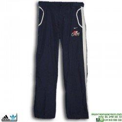 Pantalón Chandal NIKE CORTEZ WOVEN Pant Junior 237621-451 Azul Marino