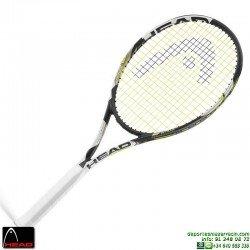 Raqueta Tenis HEAD MX ALTITUDE PRO STR 234825 Blanco-Negro