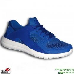 Sneakers John Smith ROXIN Junior Azul real zapatilla Deportiva niño personalizar