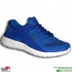 Sneakers John Smith ROXIN Junior Azul real zapatilla Deportiva niño personalizar
