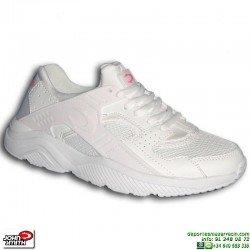 Sneakers John Smith ROXIN Woman Blanco Mujer zapatilla deportiva chica