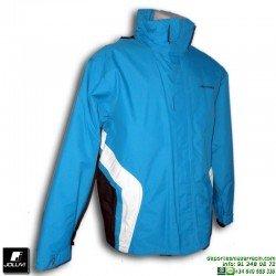 Abrigo Parka Joluvi HT APUS Azul Hombre 228302