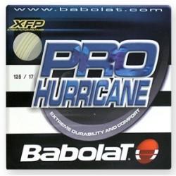babolat cordaje tenis pro hurricane