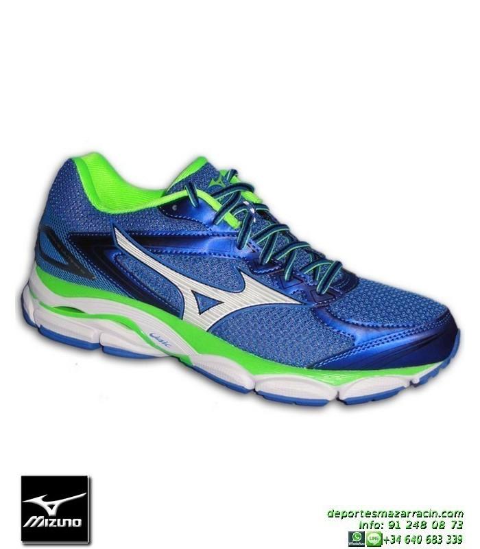 Zapatillas Running Running X10 X10 Mizuno Mizuno Zapatillas fmgvI6y7Yb