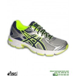 Deportiva Running Asics GEL PURSUIT 2 Gris T4C4Q-9152 Hombre personalizar