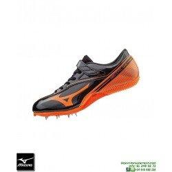 Mizuno GEO CYCLONE Deportiva Clavos Pista U1GA171554 zapatilla atletismo personalizar