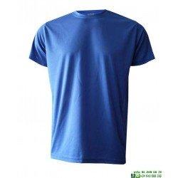 Camiseta TECNICA Softee SOLANUM Economica color deporte