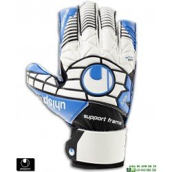 Guante Portero UHLSPORT ELIMINATOR SOFT SF JUNIOR Proteccion 100017701