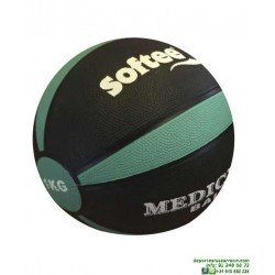 Balon Medicinal 1kg New Verde softee