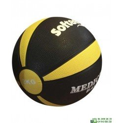 Balon Medicinal 2 kilos New Amarillo softee