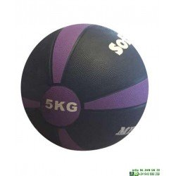 Balon Medicinal 5 kilos New Morado softee