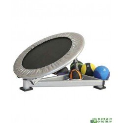 Plataforma Reaccion Balon Medicinal softee rebote