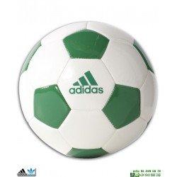 Balon de Futbol ADIDAS EPP 2 Blanco-Verde B10543 personalizar