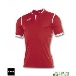 JOMA Camiseta TOLETUM Fútbol ROJO 100653.600 equipacion dry mx