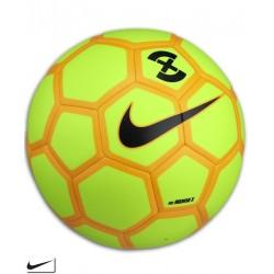 Balon Futbol Sala Nike Football X Menor SC3039-715 Amarillo