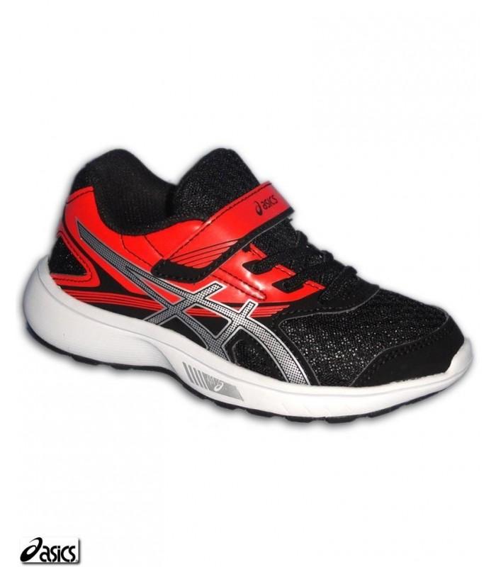 zapatillas running niño asics