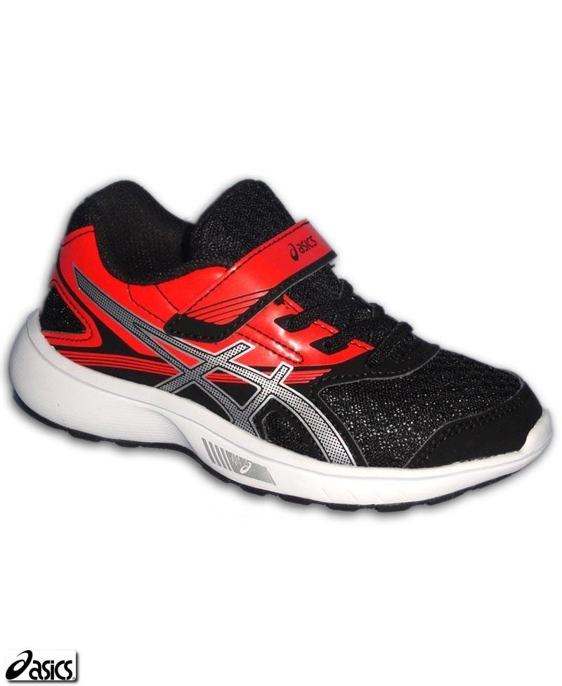 zapatillas deporte niño asics running