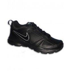 Zapatilla Deportiva Nike T LITE XI Piel Negra 616544-007 zapatilla hombre
