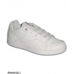 Zapatilla Clasica Junior REEBOK ROYAL PRIME Blanco