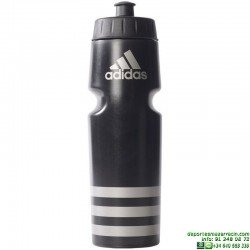 Botella bidon agua Adidas 3-Stripes Performance Bottle 0,75 litros S96920