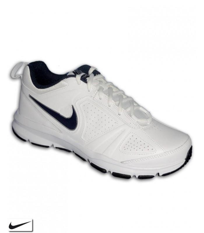 Xi Zapatilla Deportiva T Nike Piel Hombre 101 616544 Blanca Lite Pw6xHIa