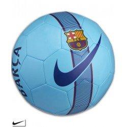 Balon futbol BARCELONA Azul nike SC3169-483 Grabar nombre
