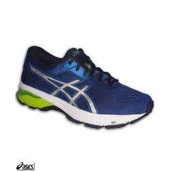 Deportiva Running ASICS GT-1000 6 Azul T7A4N-4993 PRONACION