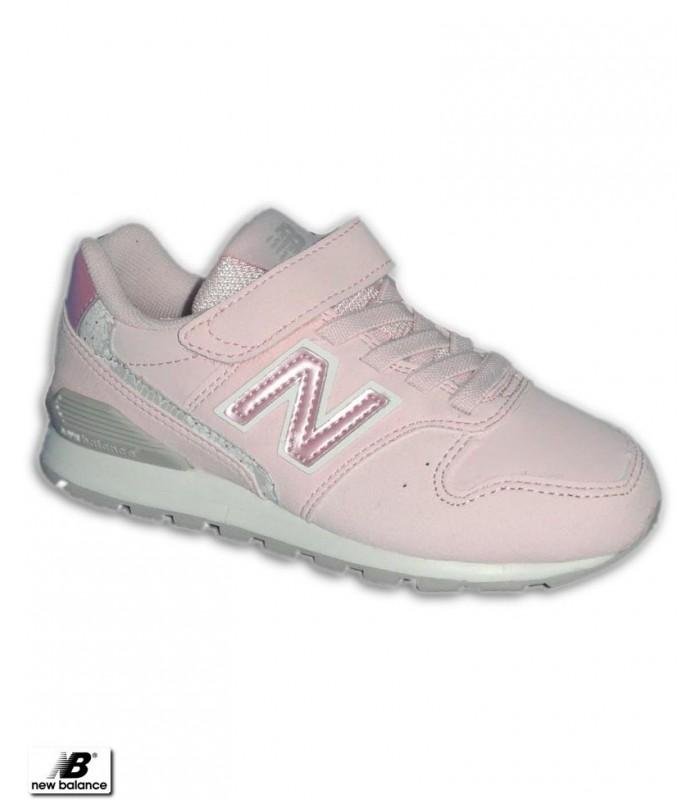 zapatillas niña new balance azules