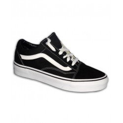 VANS OLD SKOOL Sneakers Negro-Blanco VN000D3HY28
