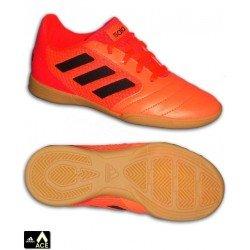 Adidas ACE 17.4 Niños Naranja Zapatilla Futbol Sala BY1987