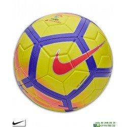 Balon de la Liga 2017-2018 Amarillo Nike STRIKE SC3151-707 futbol