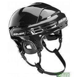 Casco Hockey BAUER 2100 Helmet Negro patinaje sobre hielo 1036881