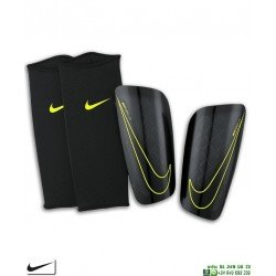 Espinillera Nike MERCURIAL LITE Negro SP2086-010