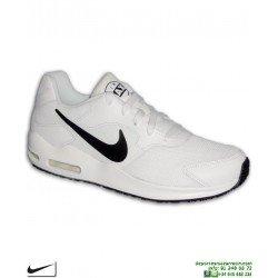 Sneakers Nike AIR MAX GUILLE Blanca Camara de Aire 916768-100
