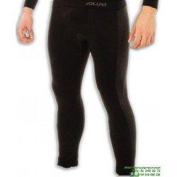 Pantalon Termico JOLUVI PERFORMANCE PANT Negro